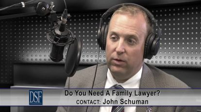 Sharing Home's Value After Divorce or Separation With John Schuman