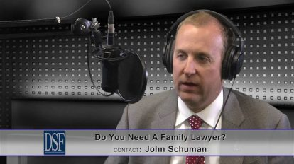 How to Calculate Child Support When Getting Divorced